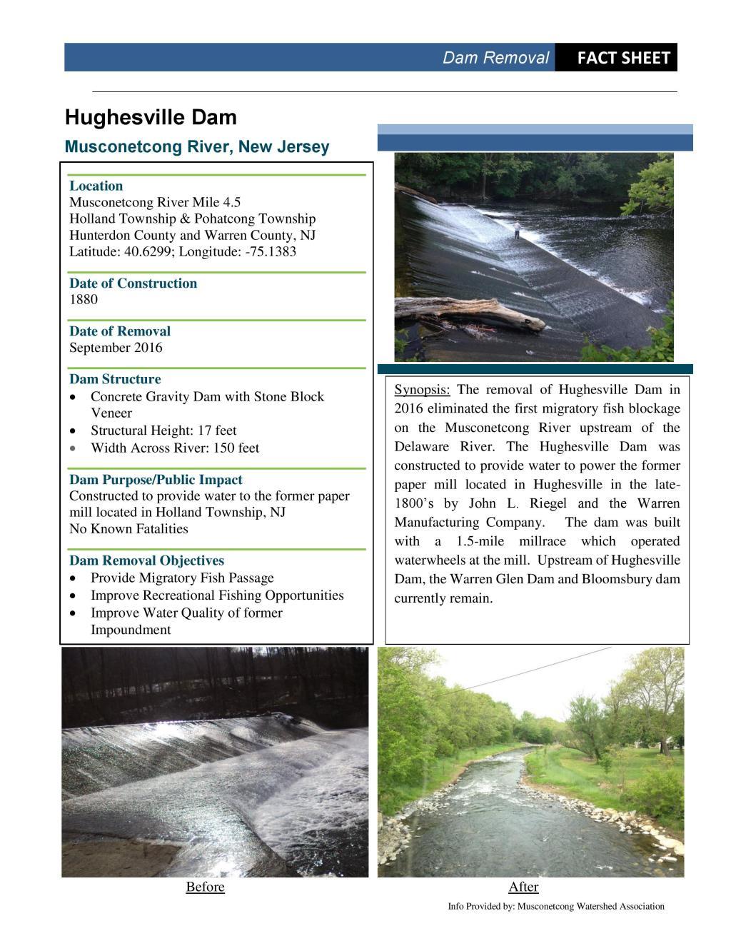 HughesvilleDamRemovalFactSheet-page-001